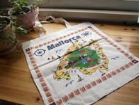 competetive price cotton tote bag for supermarket