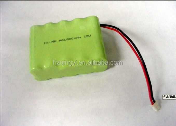 Factory Customized 12V 18650 Battery Pack
