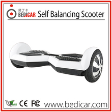 2016 Hot Sale Self Balancing Two Wheeler Electric Scooter 2 Wheel Electric Scooter