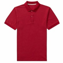 Wholesale mens breathable golf sports dri fit polo t shirt