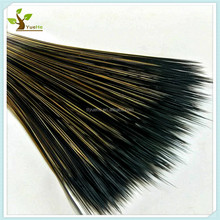 pet synthetic filaments brush monofilament/plastic broom filament for painting