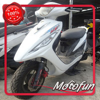 Taiwan used motorcycle Kymco GP125/Fuel efficient and fast acceleration