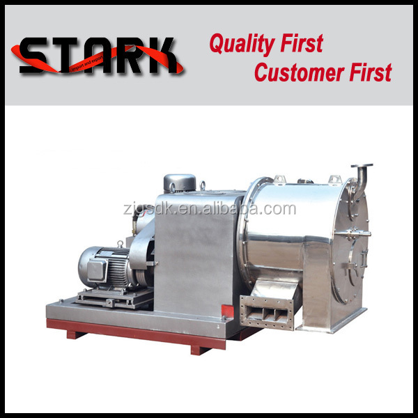 HR500-N moisture separating dryer machine industrial centrifuge