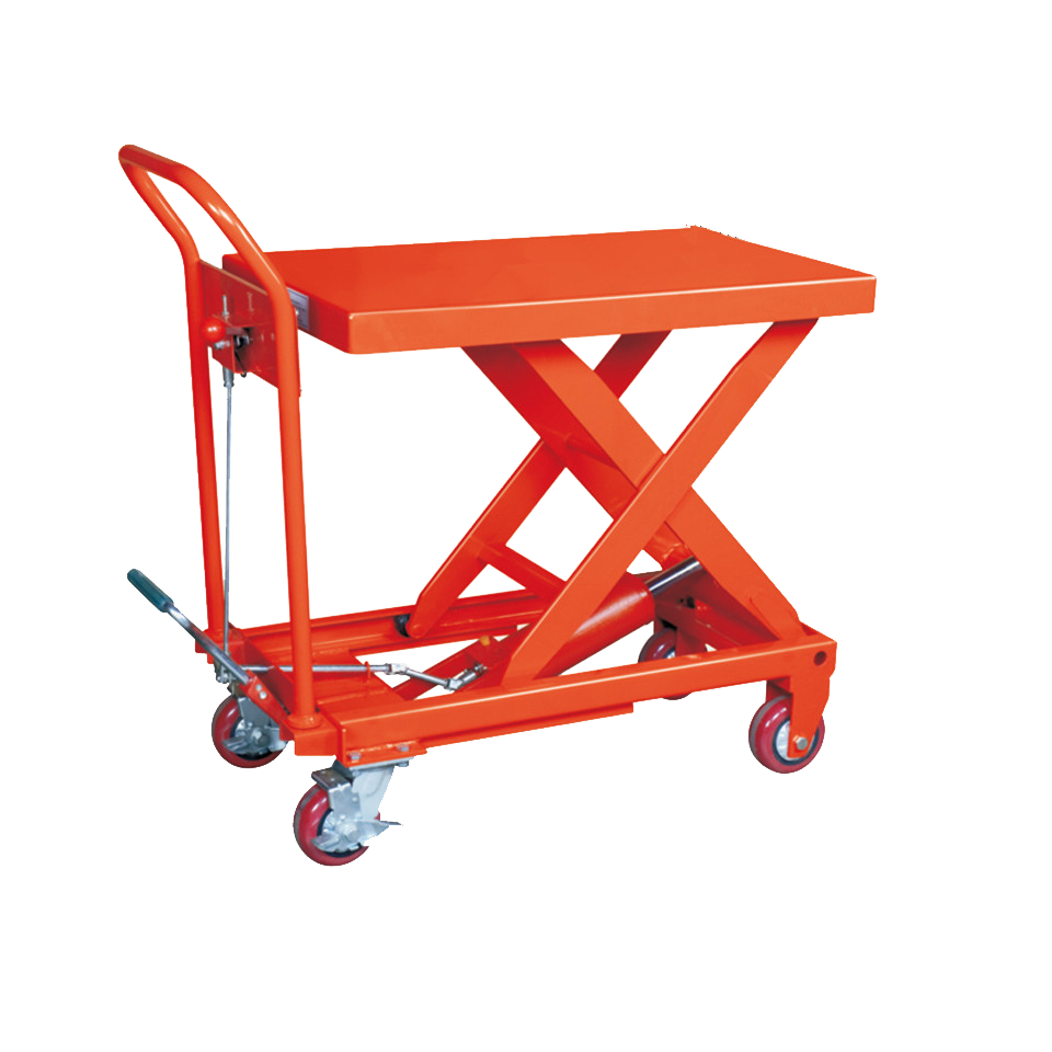 Electric Hydraulic Motorcycle Lift small mini scissor lift table