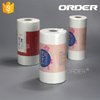 Creative design with health and space efficiency household Cleaning Products perforated Roll