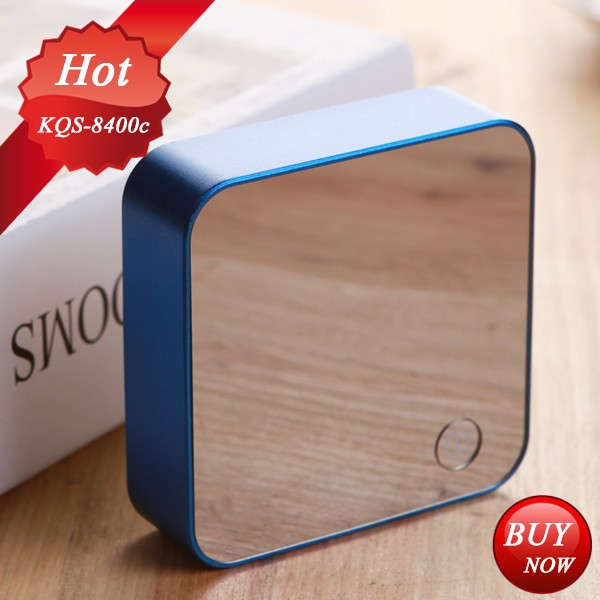 outdoor advertisement !!! picture advertise 8400mah power bank