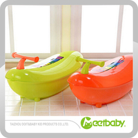 Competitive Price Low Price Plastic Baby Bath Tub