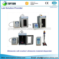 Chinese supplier Ultrasonic Cell Crusher For Science Laboratory Apparatus And Uses