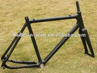 Hotsale carbon cyclocross bicycle frame