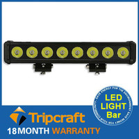 high power low voltage 80W LED light bar for TRUCK/ OFF ROAD/ TRACTOR/ BOAT/ MARINE/ CRANE/ MOTORCYCLE led light