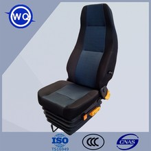 Synthetic Leather Bus Driver Seat Factory Supply