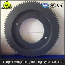 Plastic Gear Wheel Sale for Electric Motor Helical Worm Rack Nylon Large or Small Plastic Gears