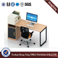 Classical design wooden computer desk in office furniture (HX-5N101)