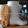 china high quality rubber boots for food industry boots
