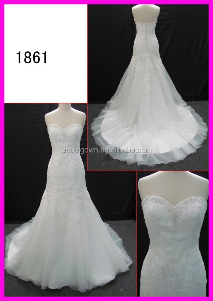 venta al por mayor vestido de novia españa-compre online los mejores