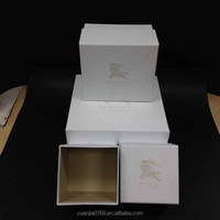 Luxury brand tailor-made special shoes box
