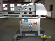 Meat Steak Flatten Machine / Flattener machine with low price