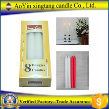 Cheap Wholesale Fashion Tapered Scented Votive Candle