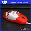 Floating Logo Computer Mouse with your custom logo imprint