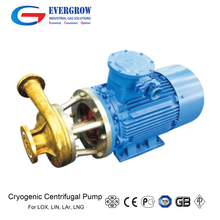 Liquid Industrial gas transfer cryogenic centrifugal pump