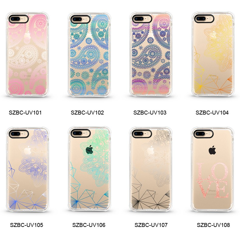 2017 New Design Phone case for iPhone 6 6s Elephant design case for Huawei p8 lite p9 for iphone 7 phone case