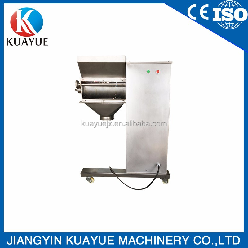 china provide rotating granulator for chick monosodium glutamate factory