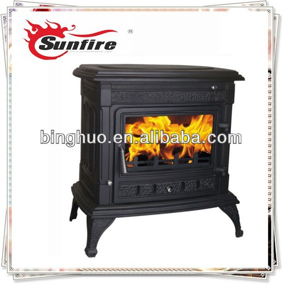 Stoves with backboilers Woodfire boiler stoves