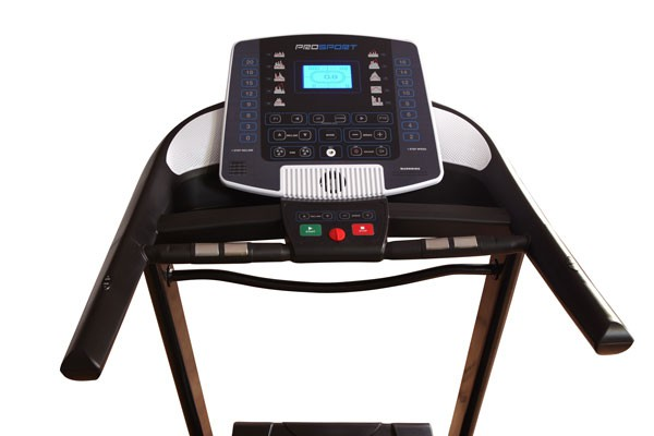 best running machine for home use