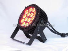 Best selling 12*15w led par can led uplight 4 in 1 quad-color led par can