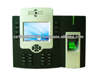 zksoftware iclock880 iClock 880 Fingerprint Access Control Fingerprint Time Attendance iclock880