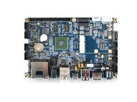 Best Freescale i.MX6 processor/1.2GHz domain frequency dual core mainboard