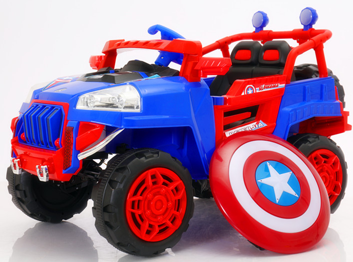 Factory Wholesale High Quality Children Toys Electric Car Child Ride on Battery Operated Kids Baby Car