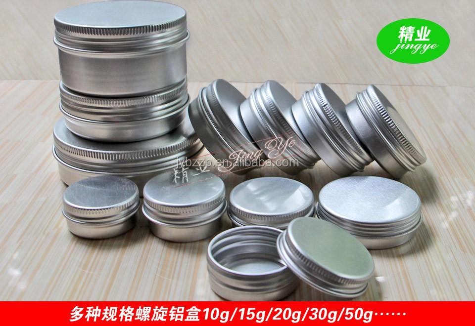 56mm Aluminum Screw Cap 44mm Aluminum Cap Cover Lid For