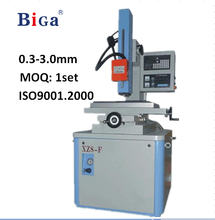 Super High Speed Wire Edm Drill Small Hole Drill Edm Spark Drilling Machine