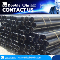 astm a53 carbon steel pipe sch40 sch 80 carbon seamless steel pipe/seamless steel tube