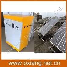 new product solar collector/solar panel system/solar power from china factory