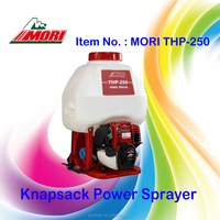 Agriculture Usage and Knapsack Sprayer Type gas powered backpack sprayer