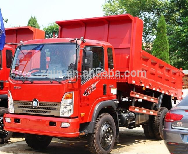 1 Ton Dump Body Manufacturers : Ton dump truck body for sale autos post