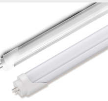 5ft 28W 6ft 36W 360 wide beam angle 360 degree 4ft cooler freezer Double-sided lighting T8 LED tube