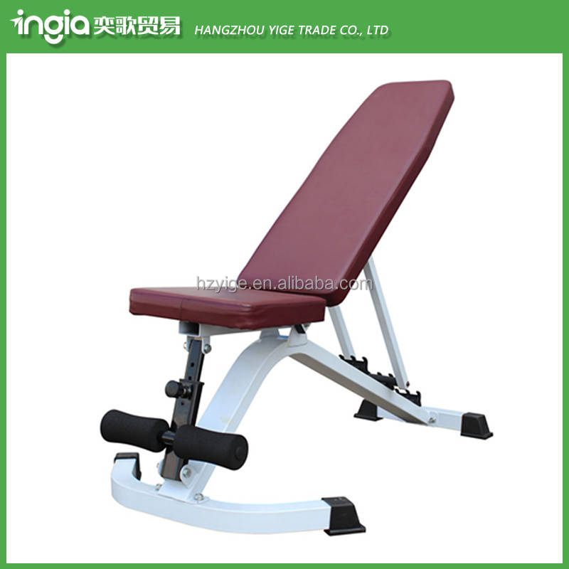 Excel Exercise Used Adjustable Weight Bench For Sale
