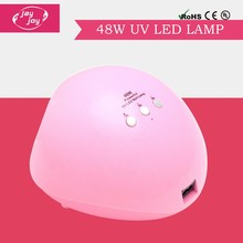 36W Cheap American Gel Polish LED Mini Nail Lamp With Timer