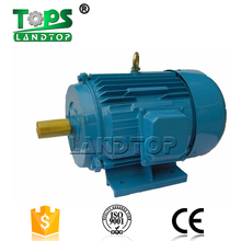 TOPS three phase induction electric motor Y90L-2