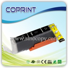 Compatible cheap ink cartridge CLI-551BK/C/M/Y/GY for canon Pixma IP7250 MG5450 MG6350