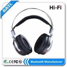 BATL BHF01 Widely Used New Arrival HiFi Over Ear Headphone