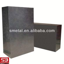 magnesia carbon bricks for the wall and working lining of ladle