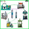 polysulfide rubber sealant making machine