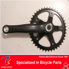 bicycle parts ltd Crank and Chainwheel