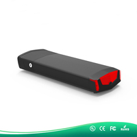 OEM Rechargeable Lithium Ion 18650 36v