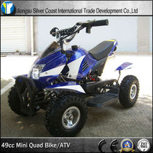 Chinese Fashion cheap 49cc ATV for Kids