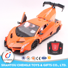 China cheap 1:16 5 channel toy f1 racing car for kids with light